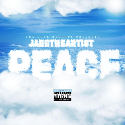 Peace by Jaee The Artist