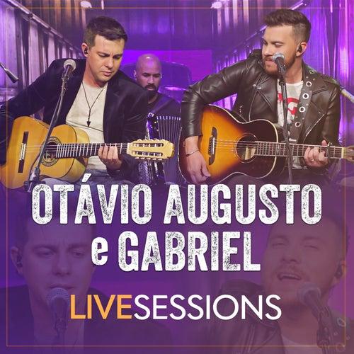 Live Sessions de Otávio Augusto E Gabriel