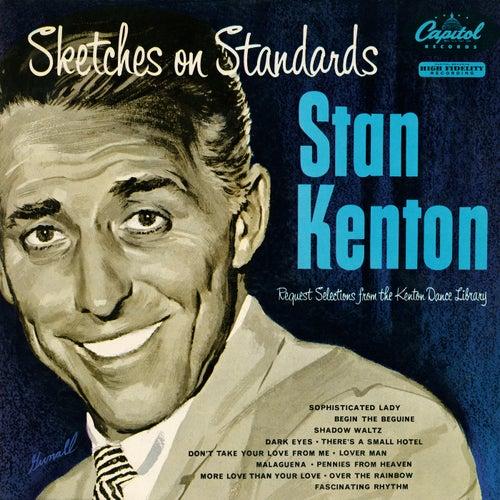 Sketches On Standards von Stan Kenton