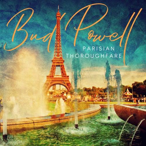 Parisian Thoroughfare de Bud Powell