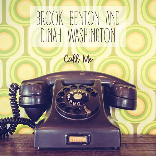 Call Me by Brook Benton