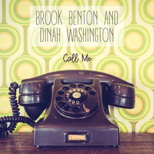 Call Me by Brook Benton