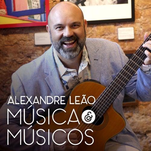 Música & Músicos de Alexandre Leão