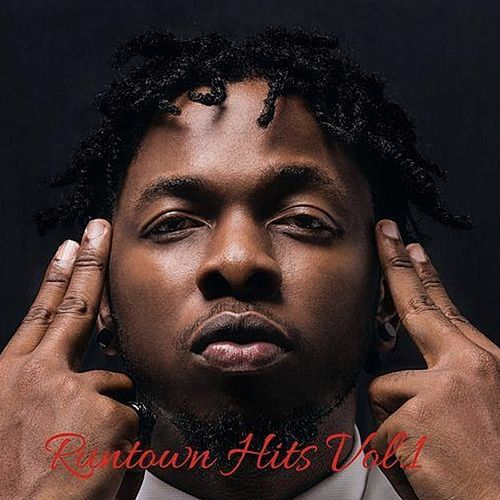 Runtown Hits, Vol. 1 van Runtown