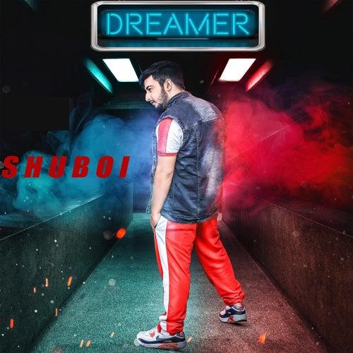 Dreamer by Shuboi