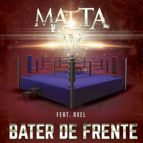 Bater de Frente de Malta