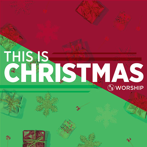 This is Christmas by Rolling Hills Worship