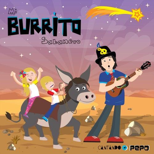 Burrito Sabanero de Pepo Lamberti