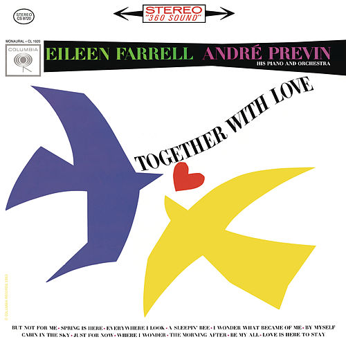 Eileen Farrell - Together with Love (Remastered) de Eileen Farrell