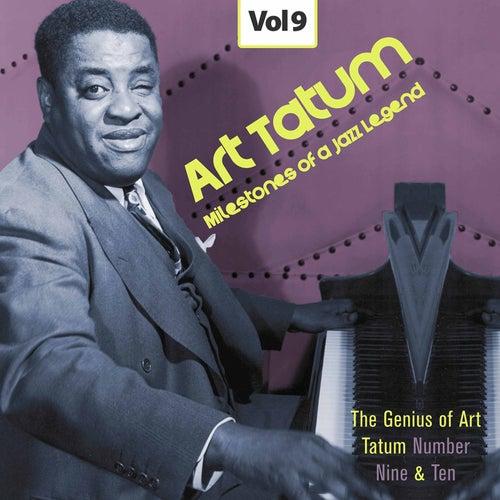 Milestones of a Jazz Legend - Art Tatum, Vol. 9 de Art Tatum