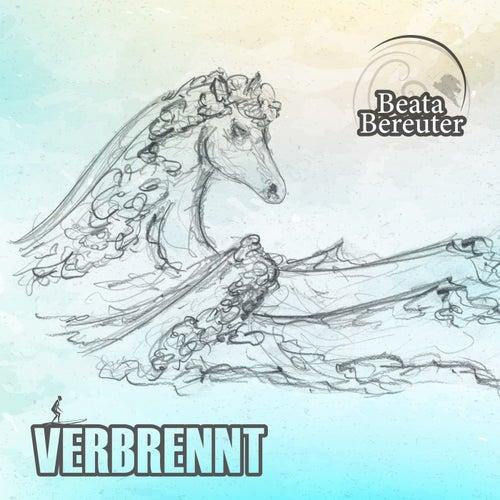 Verbrennt by Beata Bereuter