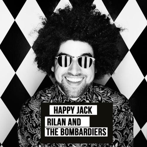 Happy Jack by Rilan