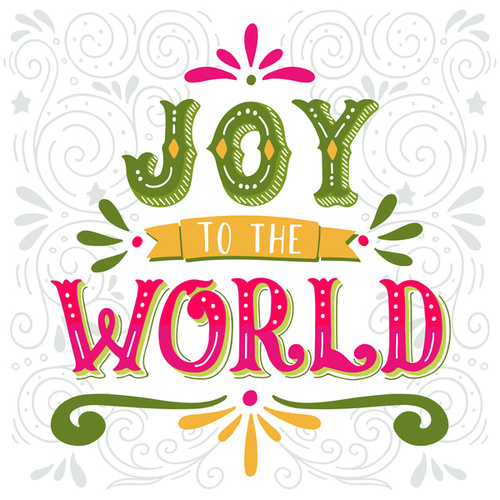 Joy To The World de Various Artists