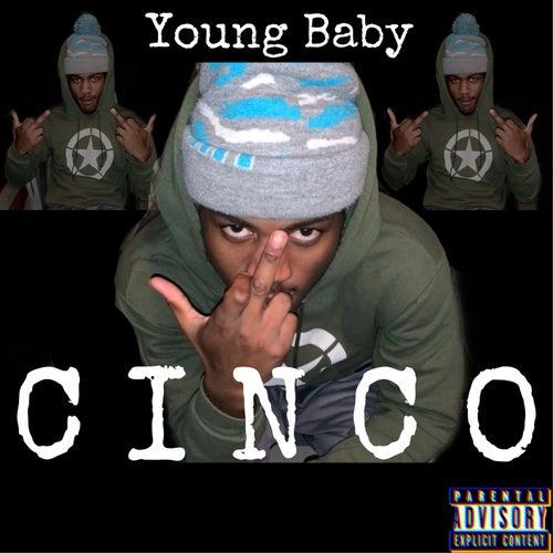 Cinco (Lets Go) de Young Baby