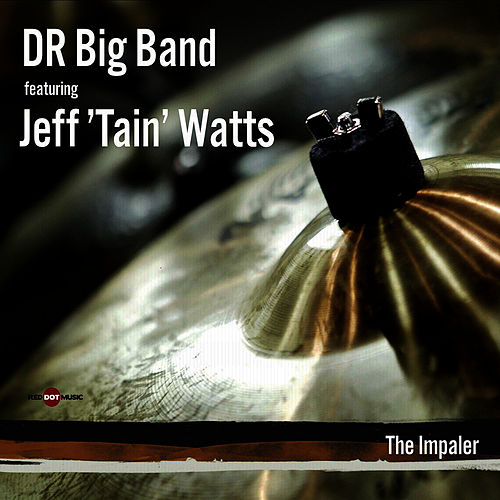 The Impaler von DR Big Band