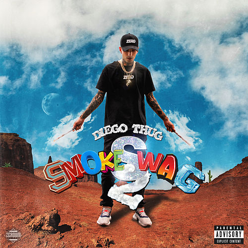 Smoke Swag 2 de Diego Thug