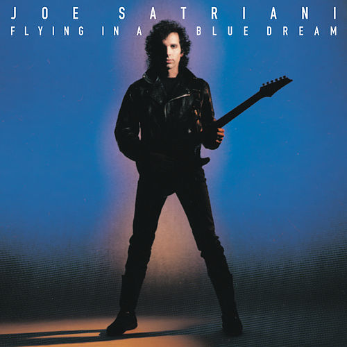 Flying In A Blue Dream de Joe Satriani
