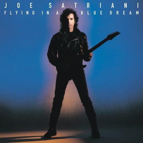 Flying In A Blue Dream by Joe Satriani