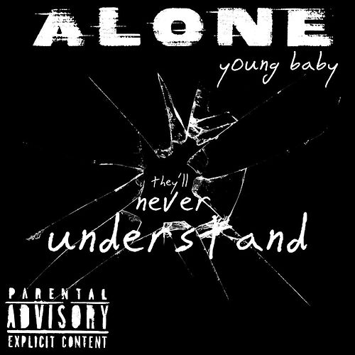 All Alone de Young Baby