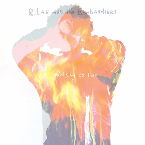 Walking on Fire by Rilan