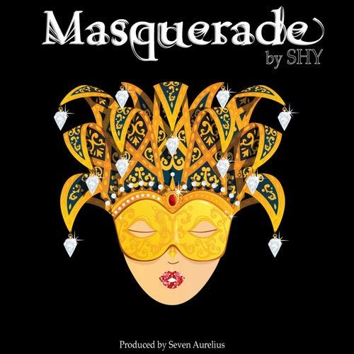 Masquerade van S.H.Y.