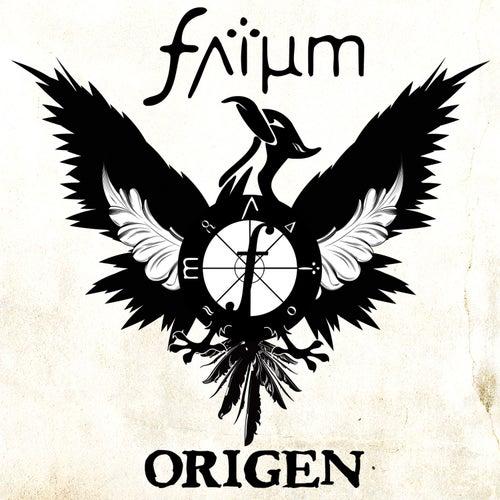 Origen by Fatum