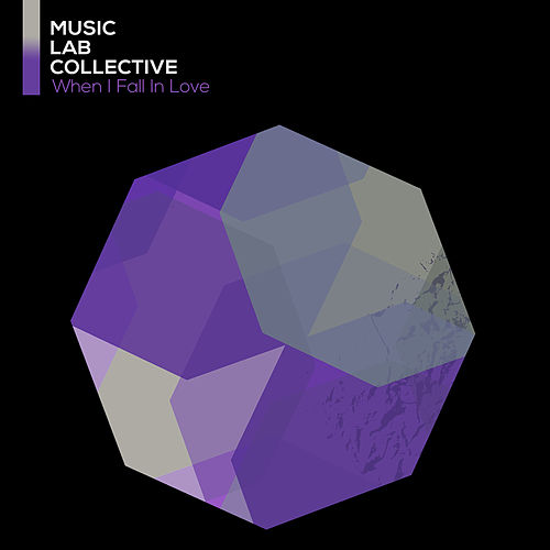 When I Fall In Love (arr. piano) von Music Lab Collective