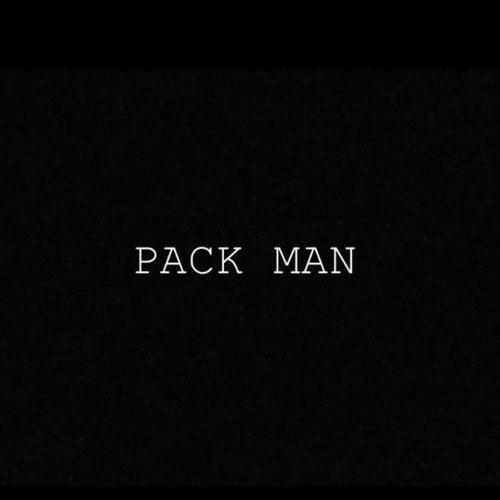 Pack-man by Quamoney215
