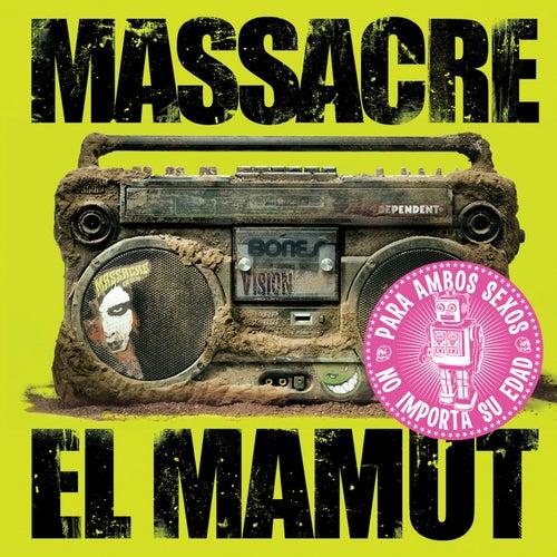 El Mamut by Massacre