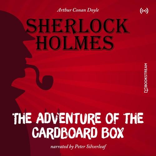 The Originals: The Adventure of the Cardboard Box von Sherlock Holmes