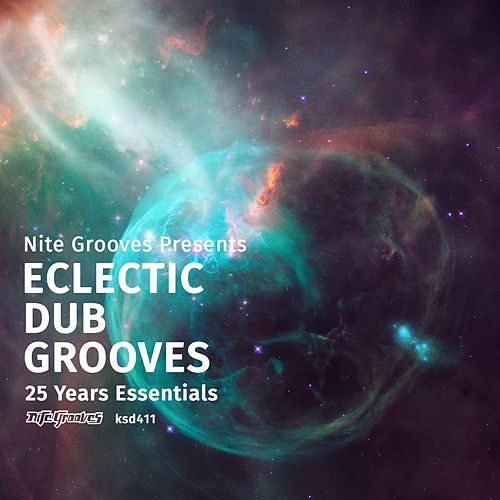 Nite Grooves Presents Eclectic Dub Grooves (25 Years Essentials) by Various Artists