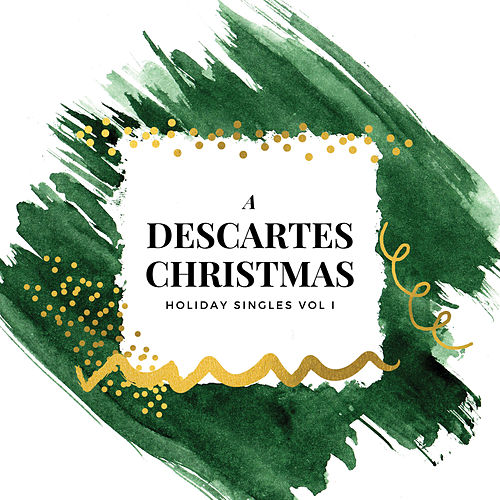 A Descartes Christmas: Holiday Singles, Vol. 1 von Jessica Heaven