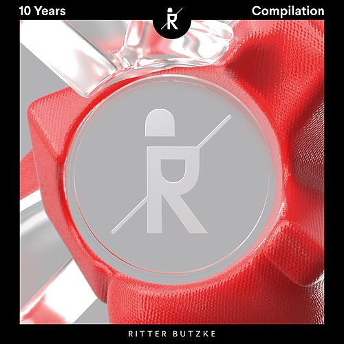 Ritter Butzke - 10 Years von Various Artists