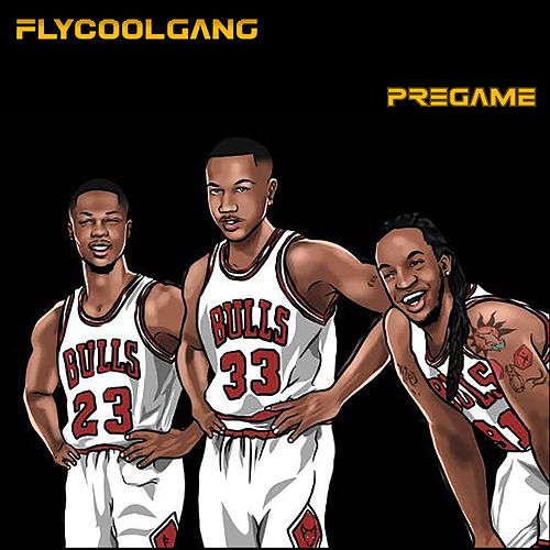 FlyCoolGang Pregame de Hamadi Farrajhad