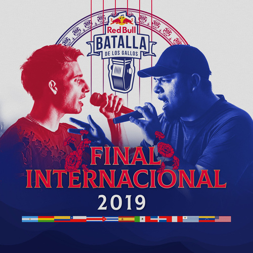 Final Internacional España 2019 de Red Bull Batalla de los Gallos