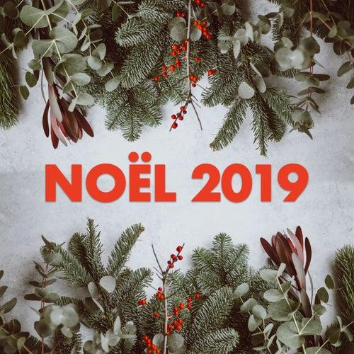Noël 2019 von Various Artists