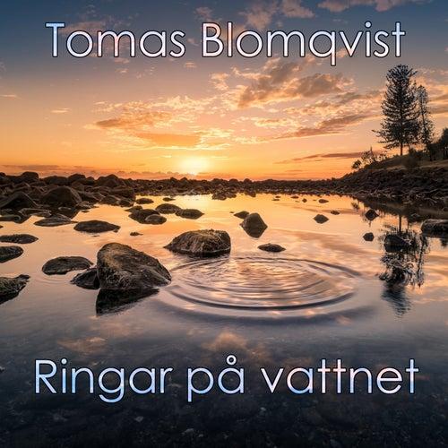 Ringar på vattnet by Tomas Blomqvist
