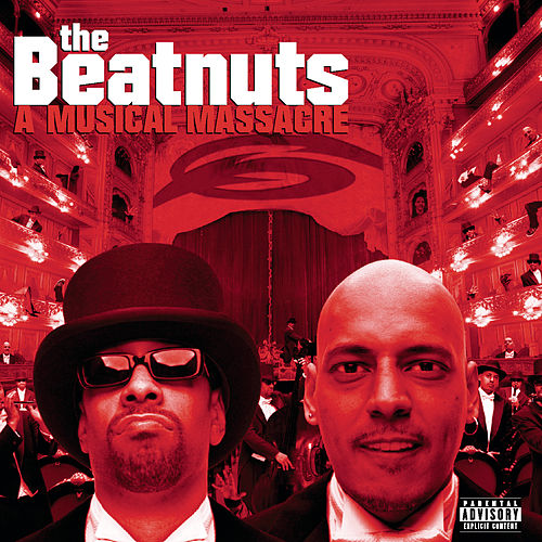 A Musical Massacre de The Beatnuts