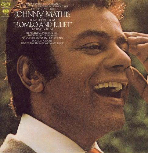 Love Theme From Romeo & Juliet de Johnny Mathis