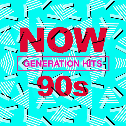 NOW 90's Generation Hits de Various Artists