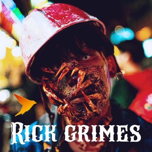 Rick Grimes by G.No