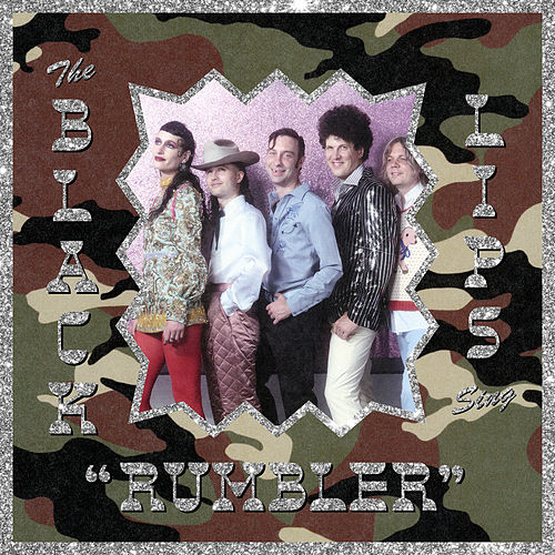Rumbler by Black Lips