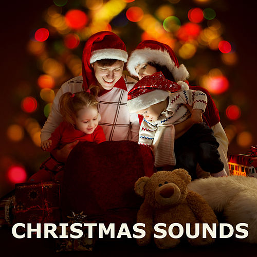 Christmas Sounds (Marimba) de Christmas Songs