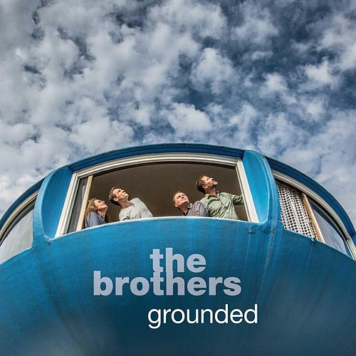 Grounded von The Brothers