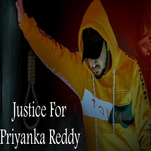 Justice For Priyanka Reddy by Shuboi