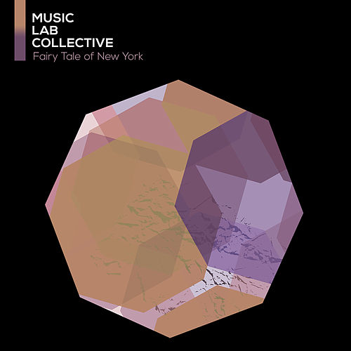 Fairy Tale Of New York (arr. piano) de Music Lab Collective