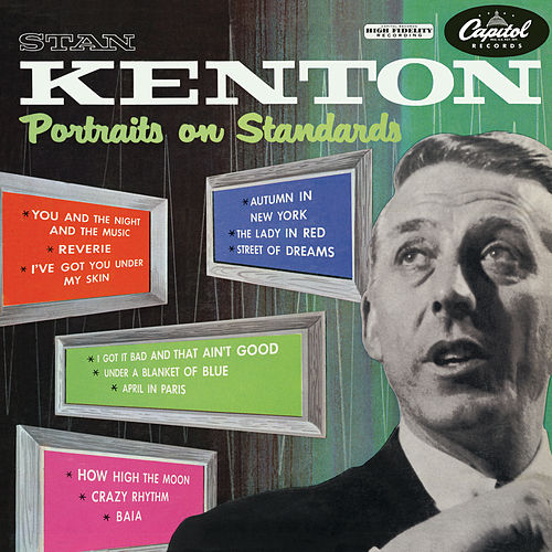 Portraits On Standards von Stan Kenton
