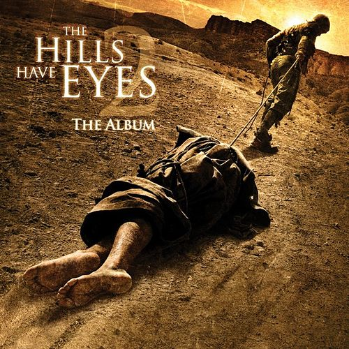 The Hills Have Eyes 2 (The Album) de Various Artists