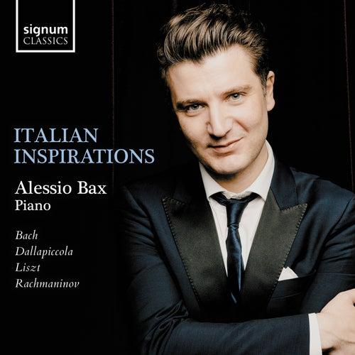 Quaderno musicale di Annalibera: VIII. Ritmi by Alessio Bax