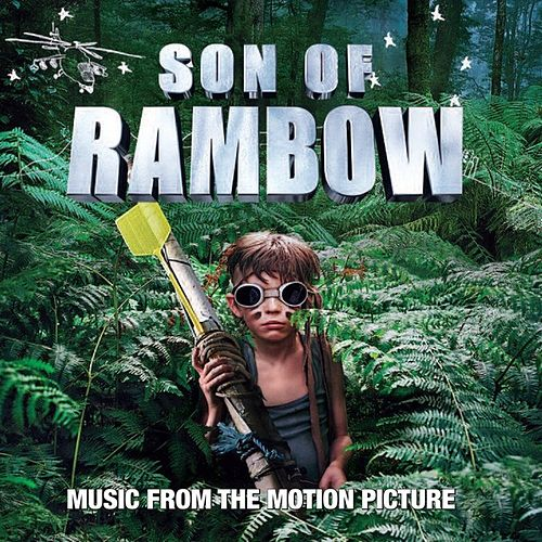 Son Of Rambow (Music From The Motion Picture) by Various Artists